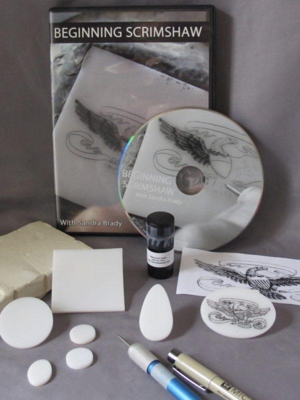 DVD and starter kit
