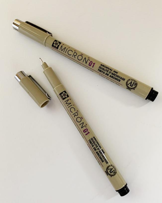 micron pens 72