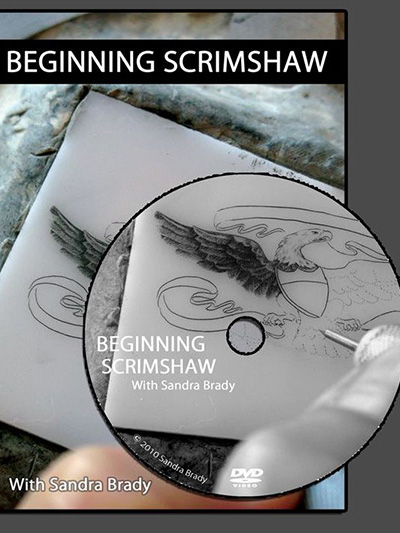 Basic dvd scrimshaw